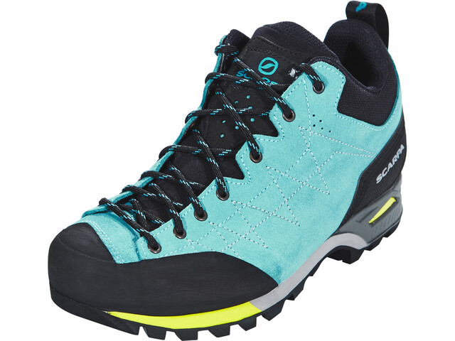 Scarpa Zodiac Chaussures Femme, icefall